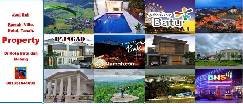 Rumah Villa Djagad Land 61579508