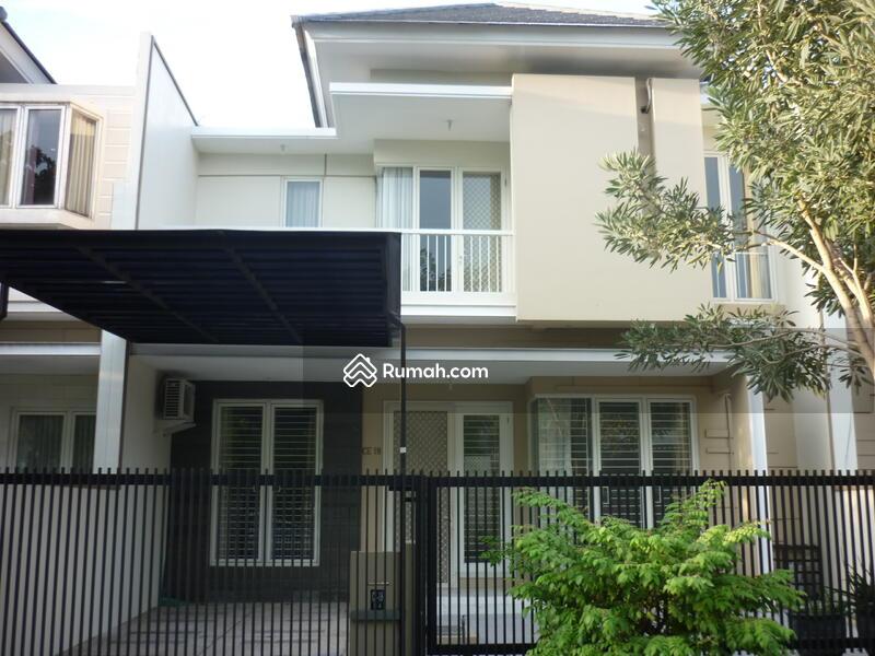 Rumah Disewakan Prambanan Residence Surabaya Barat Lidah Kulon