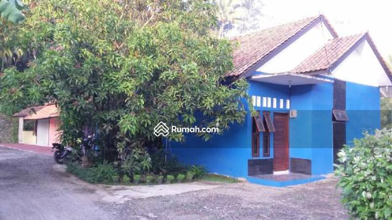 Dijual rumah bonus penginapan di Pangandaran #63135116