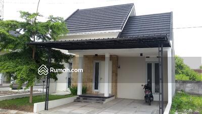 Dijual - Rumah tipe 52 di kawasan Kampus Universitas Muhammadiyah Surakarta