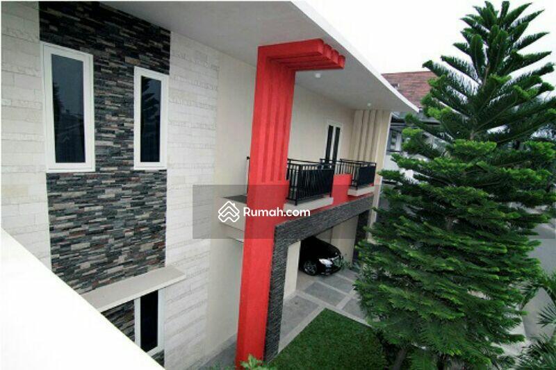 Dijual Cepat Rumah Mewah Siap Huni Nyaman Di Villa Melati Mas Bsd