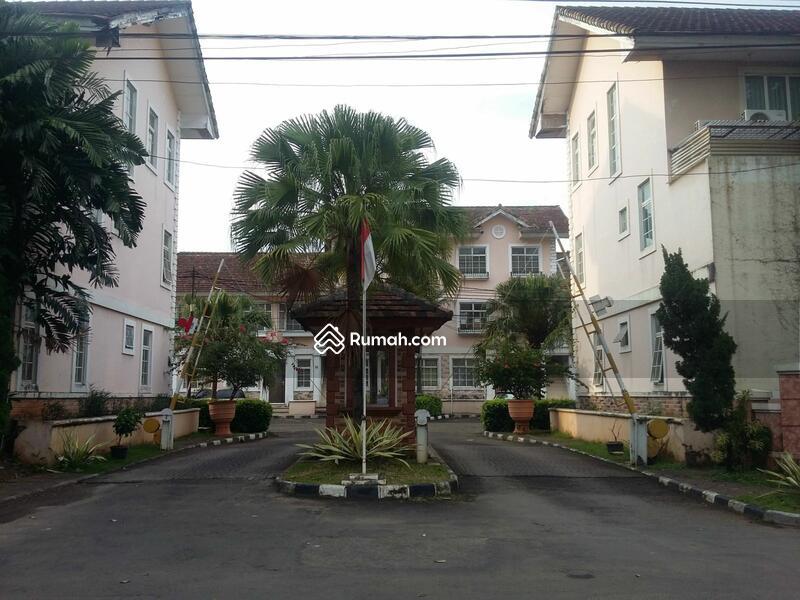 Taman Elok Town House di Lippo Karawaci, dekat UPH, siaphuni #63576032