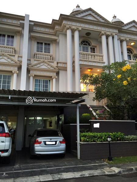 Dijual Rumah Di Atas Mall Of Indonesia Kelapa Gading Luas 162 M2