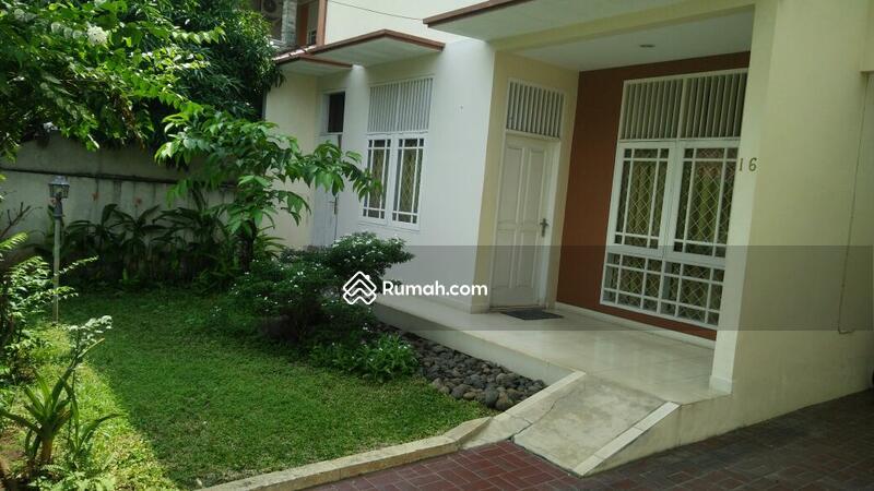 Dijual Rumah lokasi strategis di Bumi Pesanggrahan Mas Jakarta Selatan #103112014