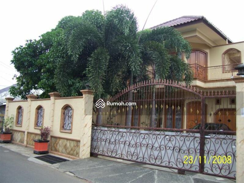 Rumah Mewah Dekat Taman Mini Jakarta Kampung Rambutan Kramat Jati