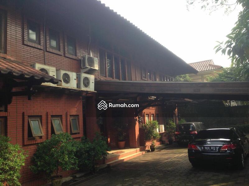 Gedung Kantor Luas Murah BU di Lebak Bulus #64399748