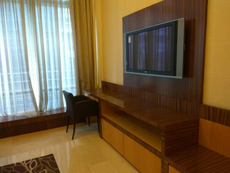 Airlangga Ritz Carlton Apartment #65255288