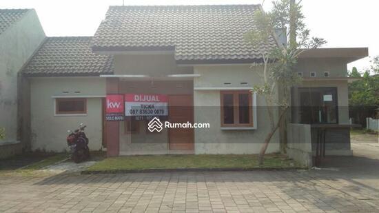 Rumah Harga Miring ! Layak Pakai Gentan, Gentan, Sukoharjo, Surakarta, Jawa Tengah, 2 Kamar ...