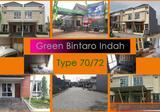 Green bintaro indah