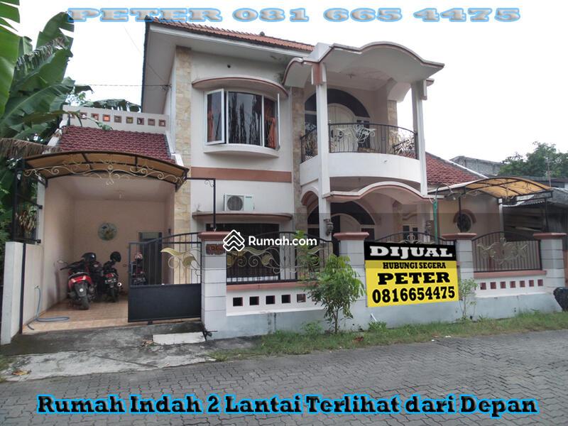 RUMAH INDAH 2 LANTAI JL PANDANWANGI RAYA DEKAT JL MAJAPAHIT RAYA SMG #66559922