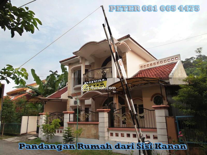 RUMAH INDAH 2 LANTAI JL PANDANWANGI RAYA DEKAT JL MAJAPAHIT RAYA SMG #66559928