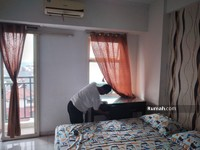 Disewa - Disewakan Apartemen Margonda Resident 2 Lokasi sangat strategis di Depok Jawa Barat