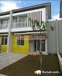 2 Bedrooms Rumah Serpong, Tangerang, Banten