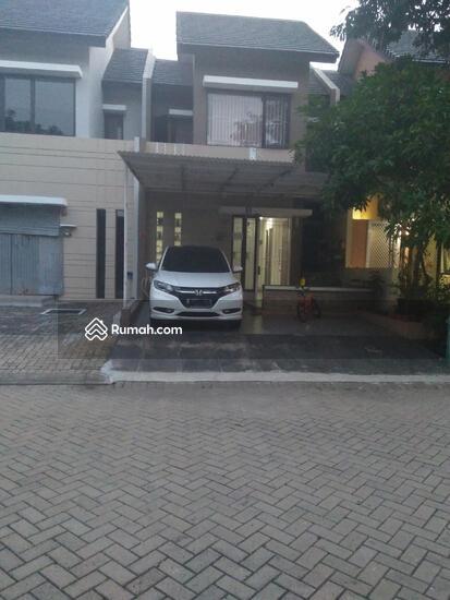 Dijual rumah siap huni bebas banjir di casajardine jl for Casa jardin daan mogot harga