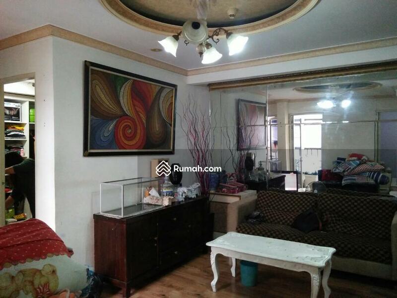 Apartment Mewah Mediterania Palace Kemayoran Jakarta Pusat