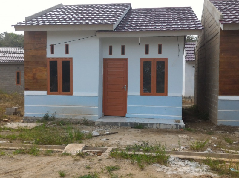 Harga Rumah Subsidi Type 36 - Model Rumah Minimalis 2020