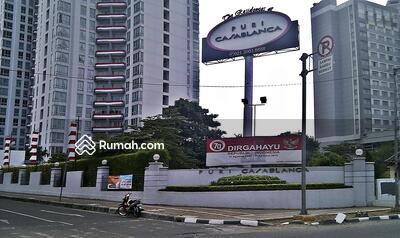 Dijual - 3 Bedrooms Apartemen Tebet, Jakarta Selatan, DKI Jakarta
