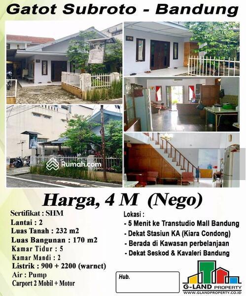 Sayap Gatot Subroto 69192434