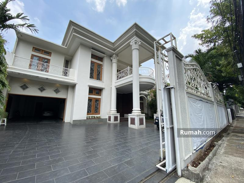 Dijual Rumah Darmawangsa Kebayoran Baru Open House sabtu minggu #98657716