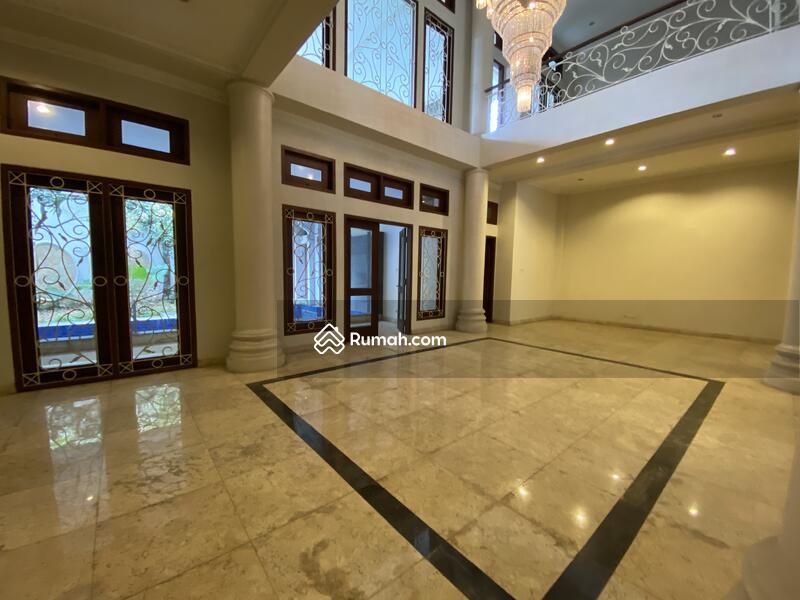 Dijual Rumah Darmawangsa Kebayoran Baru Open House sabtu minggu #98657736