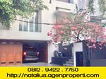 Dijual Rumah Denpasar Mega Kuningan Lokasi Prime Area Nyaman Jalan 2 Mobil