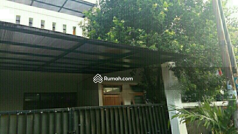 Rumah bagus jalan dua mobil bebas banjir di Pengadegan Jakarta Selatan #72420878