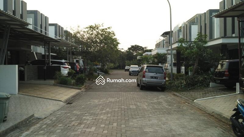 Rumah baru casa jardin 7x15 m 2 lantai timur laut jalan for Casa jardin jalan damai