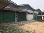 Studio Warehouse Jurumudi, Tangerang, Banten