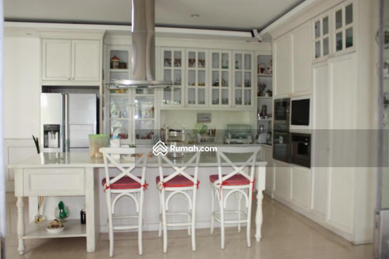Rumah Mewah di Kemang Dijual Fully Furnish #96460624