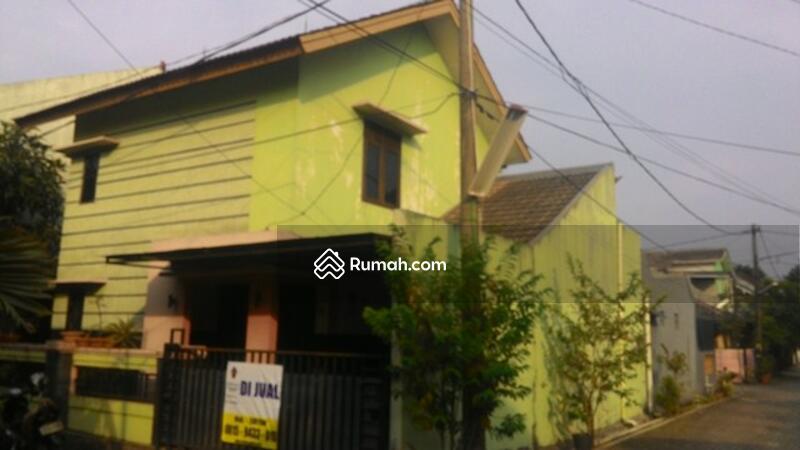Rumah Di Delta Pekayon Bekasi Jawa Barat Bekasi Barat Bekasi