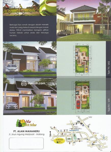 villa bukit tidar jalan perumahan villa bukit tidar tidar malang rh rumah com