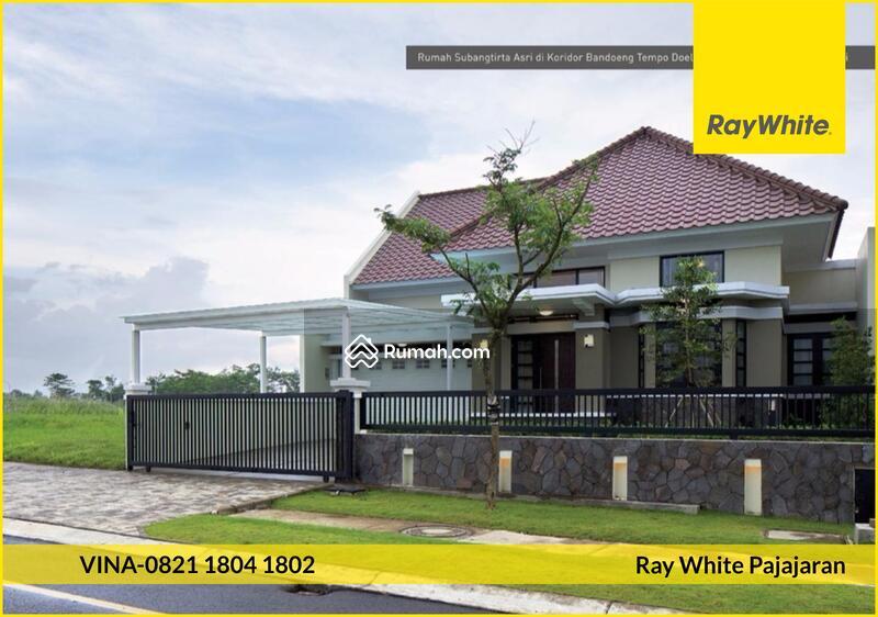 Rumah Baru Bandung Tempo Doeloe Jalan Besar Dan Utama Di Kota Baru