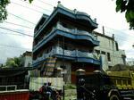 Jl. Salak, Taman, Kota Madiun, Jawa Timur, Indonesia