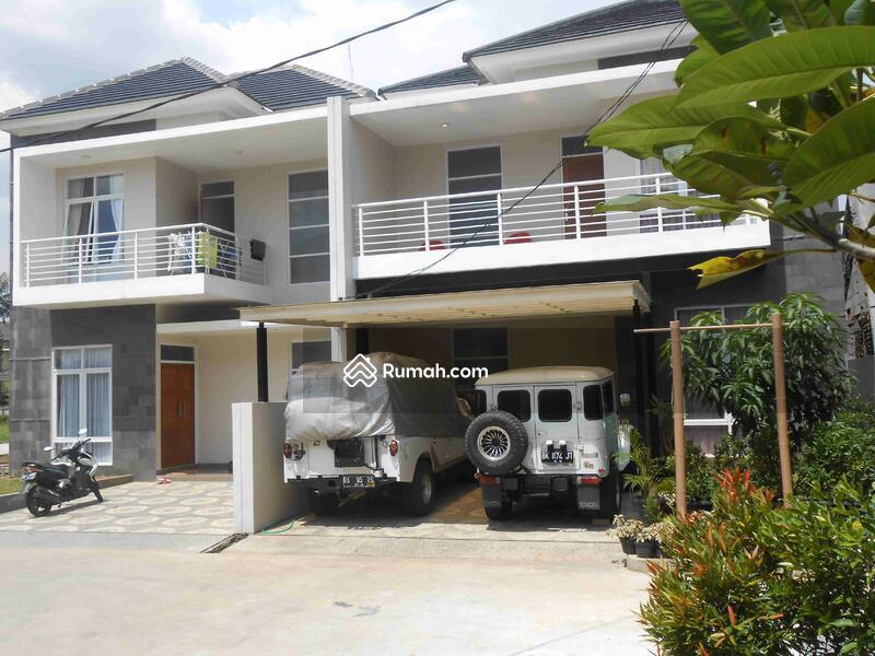 Di Jual Rumah Cluster 2 Lantai dengan Tanah Luas dan Harga Termurah Rumah Cluster on