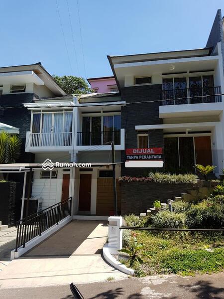 Rumah Minimalis Di Resort Dago Pakar Bandung Jl Dago