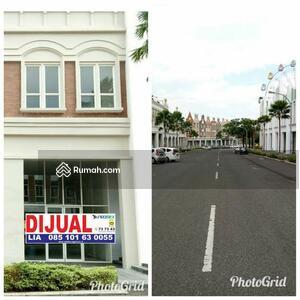 Dijual - Citra Grand Ruko Semarang