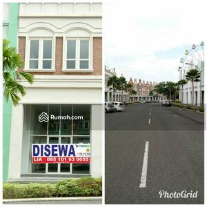 Disewa - Citra Grand Ruko Semarang