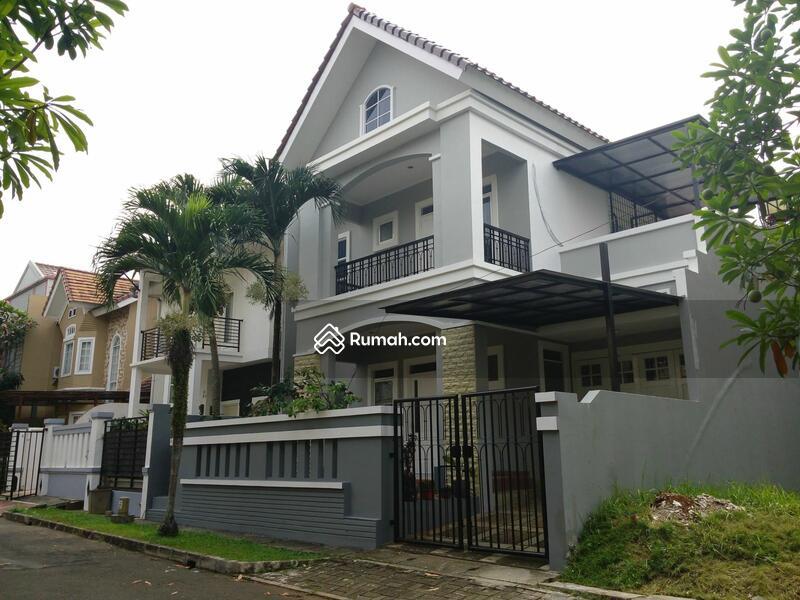 Rumah Di Anggrek Loka Bsd Tangerang Bsd Tangerang Banten 3 Kamar Tidur 150 M Rumah Dijual Oleh Herlina Purnomo Rp 3 M 14021507