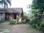 rumah villa limbangan garut ada kolam dan sawah produktif