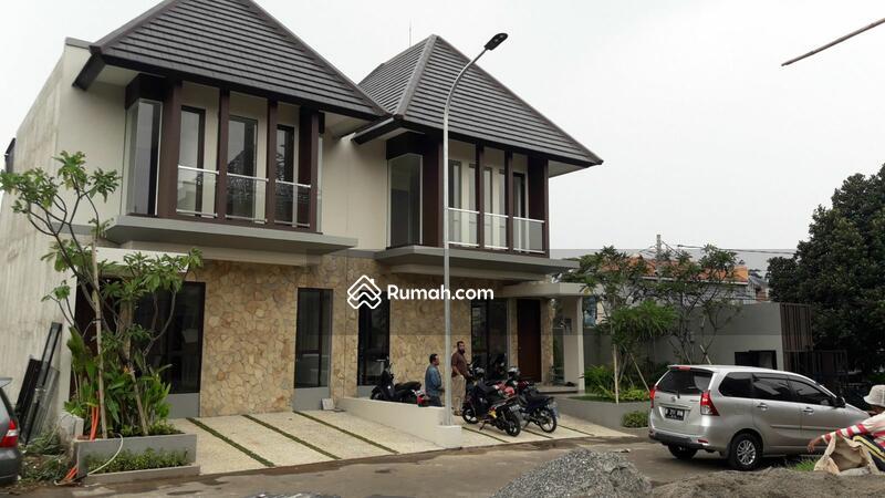 Rumah Baru Dalam Cluster Mewah Dekat Kalibata Mulai 1, 5 M, Kalibata on