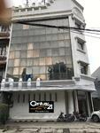 Jl. Krekot, Ps. Baru, Sawah Besar, Kota Jakarta Pusat, Daerah Khusus Ibukota Jakarta 10710, Indonesi