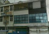 Jl. Astana Anyar, Astanaanyar, Kota Bandung, Jawa Barat, Indonesia