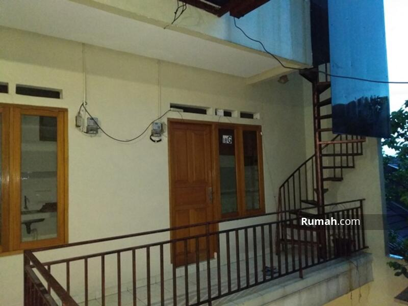 Rawalumbu Utara Belakang BSI #77660132