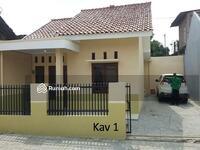 Cari Rumah Dijual Di Wirobrajan Yogyakarta