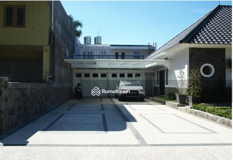 Dijual Rumah Villa Model Bandung Tempo Dulu Graha Puspa Sersan