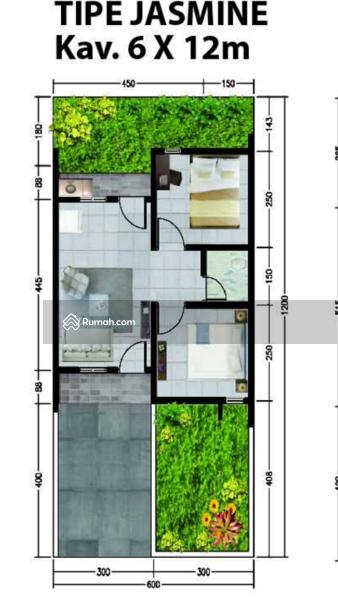 Tren Gaya 26+ Rumah Tanpa JendelaPart 1