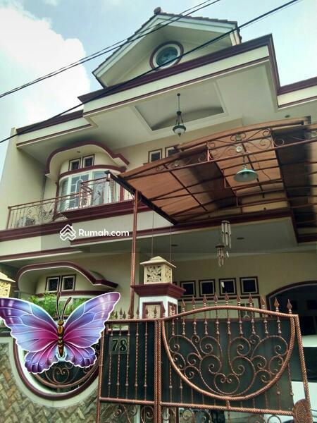 Hot sale rumah komplek pesanggrahan  DKI #79864082