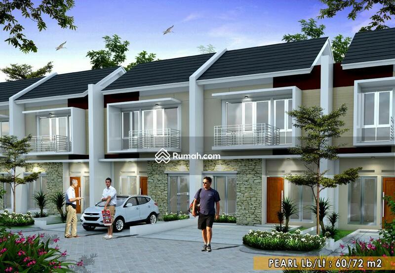 Rumah Islami Murah Dan Strategis Dekat Pasar PARUNG #80004956