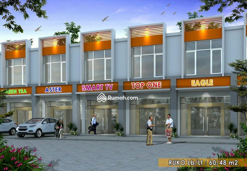 Rumah Islami Murah Dan Strategis Dekat Pasar PARUNG #80004962