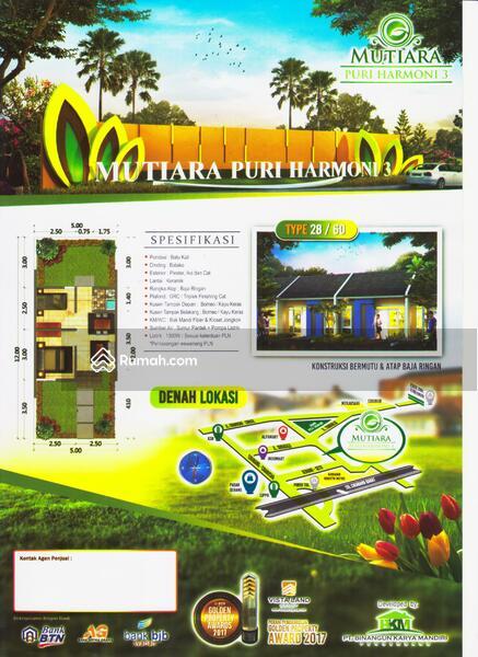 Mutiara Puri Harmoni 3 perumahan di Cikarang selatan Subsidi Terbaik Tertangguh dan Terlaris #80079758
